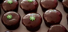 Georgetown Cupcakes shared this amazing and chocolaty cupcake recipe with us!
