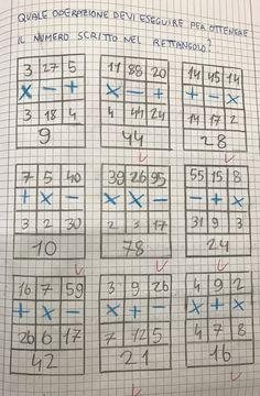I numeri oltre il 100, classe seconda – Maestra Mihaela Math For Kids, Fun Math, Math Games, Math Activities, Parenting Done Right, Math Worksheets, Multiplication, Speech And Language, Teaching Math