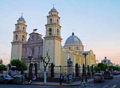 catedral tehuacan