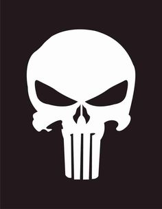 Patrick Lee The Punisher