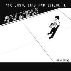More Hilarious GIFs to Help Newcomers Navigate NYC - My Modern Metropolis