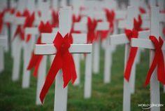 #AIDS, non abbassiamo la guardia