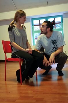 Lisa Angelillo e Gianluca Roncari