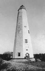 On December the Bald Head Island Lighthouse was lit for the first time. The lighthouse, planning for which began in was the first one authorized in North Carolina (the second was O… North Carolina History, Living In North Carolina, Southport North Carolina, Nc Lighthouses, Lighthouse Lighting, Bald Head Island, Bald Heads, East Coast, Places To Visit