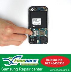 It's best to to repair your current Nokia Lumia right here. Authorised Samsung Galaxy service center in Kalyan as well as all accross Mumbai. Give us a call on 022 42763638