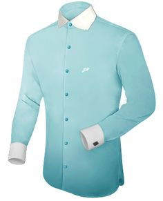 Turquoise Suits and Ties | Mens Turquoise Shirt And Tie