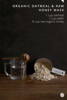 DIY Organic Skincare Recipes – YouBeauty.com