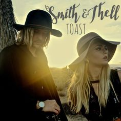 Smith & Thell - Toast en mi blog: http://www.alexurbanpop.com/blog/2017/07/14/smith-thell-toast/