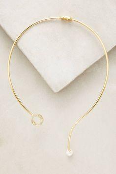Quaver Collar - anthropologie.com