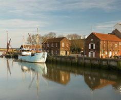 Suffolk Coast Attractions | Snape Maltings
