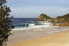 Flynn's Beach - Port Macquarie
