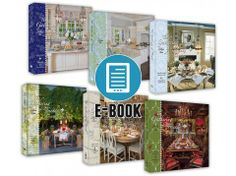 Every hostess needs these cookbooks! The Gathering of Friends has an amazing special: Buy Any 5 E-book Volumes and Get 1 Free!