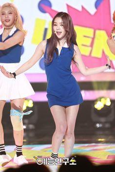 IRENE @ MBC Music Core