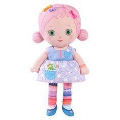 Mooshka Tots Doll- Deava