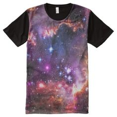 Shop Jewelled dazzling starry space picture, smc All-Over-Print T-Shirt created by HightonRidley. Personalize it with photos & text or purchase as is! Outer Space Pictures, Space Images, Astronomy Pictures, School Accessories, Stylish Shirts, S Shirt, Shop Now, Print Design, Jewels
