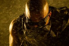 'Riddick' Trailer: Vin Diesel Is What Goes Bump in the Night