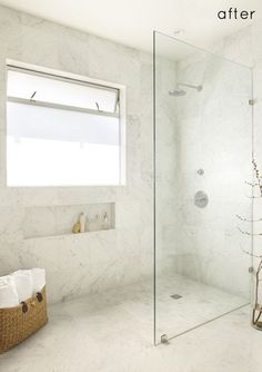 10 Walk In Shower Ideas That Wow