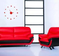 Modern Furniture Red furniture : astonishing living room couch sets design ideas