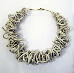 ''Spazio-Laboratorio NIBE ''Ceramic Jewels