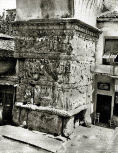 Kamara 1910 Greek Language, Thessaloniki, Urban Photography, Macedonia, Ancient Greece, Old Photos, 1930, The Past, Places To Visit