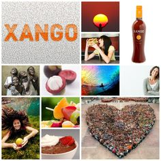 How do you XANGO? #xango #mangosteen #weightloss #health #fitness