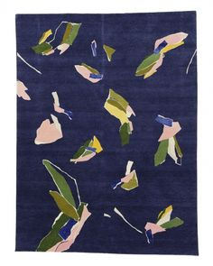Designer Christian Wijnants - CW2 - carpet