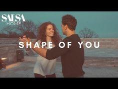 Ed Sheeran - Shape of you - Salsa dance - Daniel Rosas & Denise Fabel Dance Tips, Dance Moves, Alvin Ailey, Boris Vallejo, Dark Fantasy Art, Royal Ballet, Body Painting, Danse Salsa, Tameka Tiny