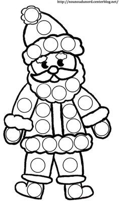 coloriage noel a gommettes – Janie Masson - Let's Pin This Christmas Ad, Preschool Christmas, Christmas Activities, Christmas Colors, Christmas Crafts, Christmas Ornaments, Diy Crafts To Do, Crafts For Kids, Christmas Coloring Sheets