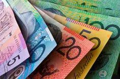 The Australian Economy is Booming! http://oliverfoster.blogspot.com.au/2013/10/the-australian-economy-is-booming.html