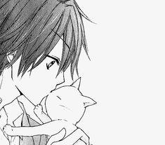 漫画 #hiyokoi #mangacap