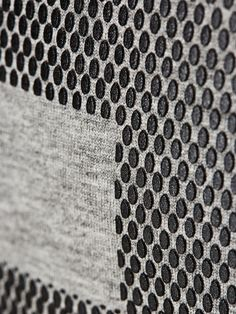 3D-PRINTED T-SHIRT, Light Grey Melange