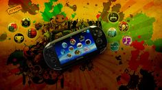 PS Vita - Sony