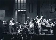 Pink Floyd Rare Live Footage