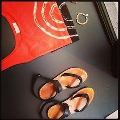 Sandales noir de soeur Rue Bonaparte Paris, Boutiques, Things To Sell, Black Sandals, Boutique Stores, Clothing Boutiques, Boutique