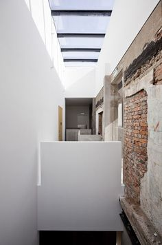 Neri & Hu Design and Research Office-THE WATERHOUSE