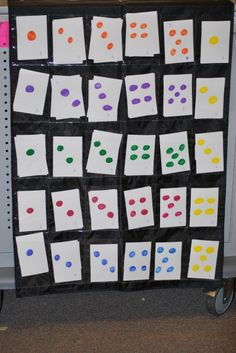 They are differentiated in that the different colors represent different levels on the Blooms Taxonomy Level.  Students roll a die to get the number and then they roll a color coded cube to get the color. They then do the activity on the card. All activities have a help desk and resources for them if they get stuck