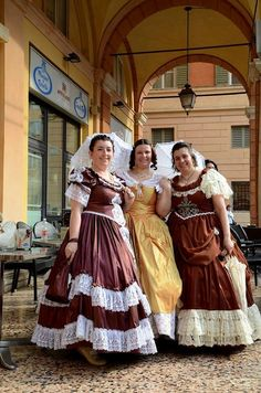9-10-11 Maggio 2014 rappresentazione storica ed evento ha lo scopo di ricordare e apprezzare la storia della napoleonica importanti città emiliana in occasione del 200 ° anniversario della battaglia qui combattutasi nei primi mesi del 1814.
