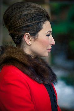 Nadia Albano, Pearl Twin-Set Studs, Jeweliette Jewellery, Elsa Corsi,  Daniella Guzzo Photography