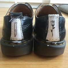 clothes and styles Tap Shoes, Me Too Shoes, Dance Shoes, Mode Renaissance, Grunge, Blue Sargent, Pumped Up Kicks, Pumps, Heels