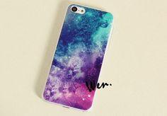 Colourful Nebulae Galaxy iPhone 5C Case - Colourful Nebulae iPhone 5C Case - nebulae case for iPhone 5C