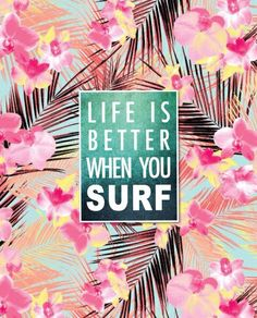 Free your Wild :: Inspirational + Motivational Quotes :: Words to Live By :: Positive Affirmations :: See more Untamed Words Way Of Life, Life Is Good, Learn To Surf, Surf Shack, Philosophy Quotes, Summer Feeling, Surf Girls, Surfs Up, Word Porn