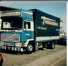 Volvo Trucks, Diesel, Portugal, Cars, Vehicles, Rat Rod Trucks, World, Trucks, Diesel Fuel