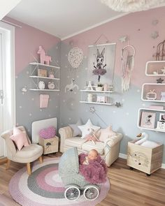 Discover the most trendy bedroom for girls to create a unique space of interior design. Check the news at circu.net