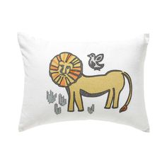 DwellStudio Safari Boudoir Pillow | DwellStudio