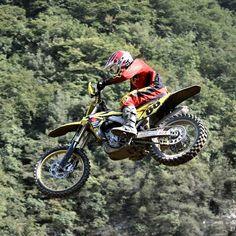 My love #volo #suzuki #motocross #braaap #fox