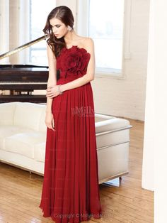 beautiful, Evening Dress