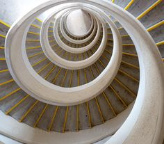 Spiral by Chris Howey