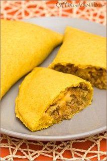 Jamaican Power Patties » Coffee and Vanilla