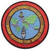 HMAS Sydney (FFG 03) - The Full Wiki