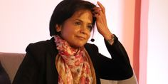 Shamila Batohi: 'The state of the NPA is much worse t. Jacob Zuma, Rebecca Davis, Training And Development, Civil Society, Department Of Justice, Private Sector, Keynote